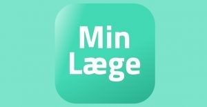 Ny app - Min læge